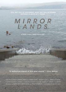 Mirror Lands Poster