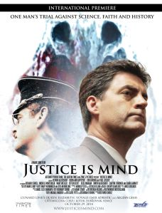 Justice is Mind